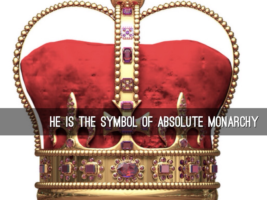 Absolute Monarchy Examples Honors Civics And Economics